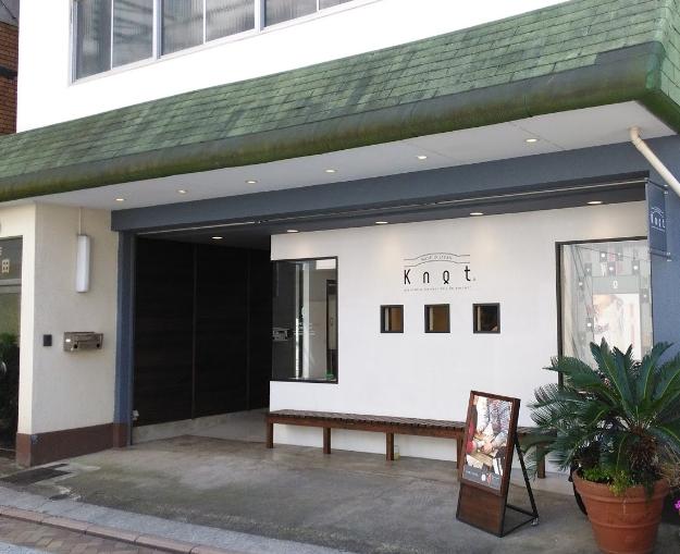 Maker's Watch Knot 横浜元町ギャラリーショップ