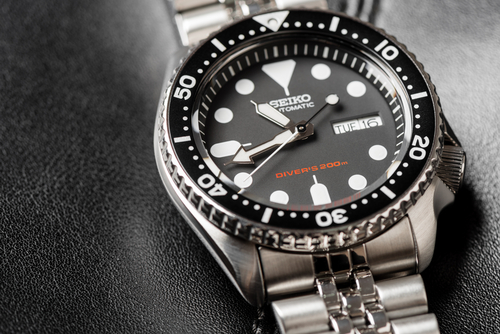 カスタム腕時計 国産