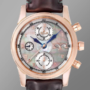 ケイウノのカスタム・オーダーメイド腕時計